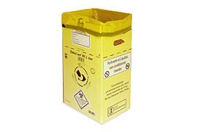 Emballage embalnet 50L bas