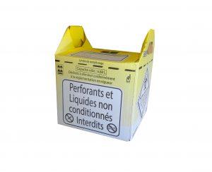 Emballage embalnet 6L