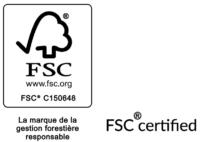 certificat fsc